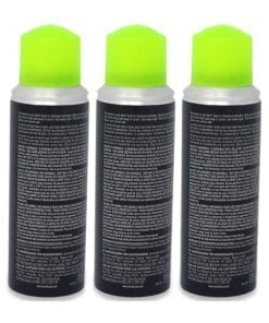 Tigi Rockaholic Dirty Secret Dry Shampoo 2.5 Oz- 3 Pack