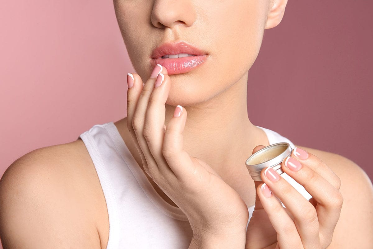 Why We Love Image Skincare Lip Balm
