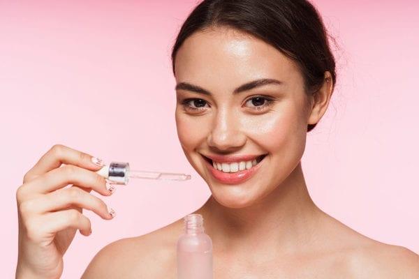 The Secret to Glowing Skin: Body Oil
