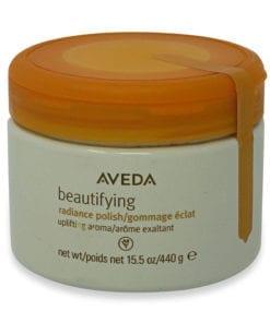 Aveda Beautifying Radiance Polish Treatment, 15.5 oz.