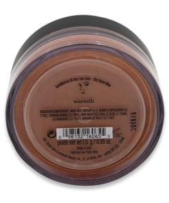 bareMinerals Warmth All Over Face Color Bronzer 0.05 oz