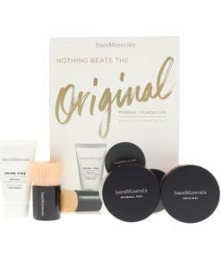 bareMinerals Nothing Beats the Original Complexion Kit Light