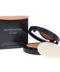 bareMinerals BAREPRO Performance Wear Powder Foundation - Sandstone - 0.34 oz