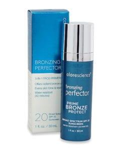 Colorescience Bronzing SPF 20 Perfector 1 oz.
