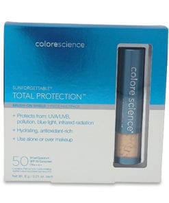 Colorescience Sunforgettable Brush on Sunscreen SPF 50 Medium 3 Piece Multipack 0.21 Each