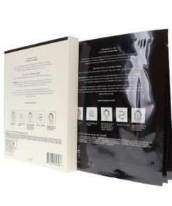 Erno Laszlo Detoxifying Hydrogel Mask 4 Pack