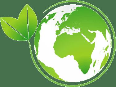 Green Globe Image