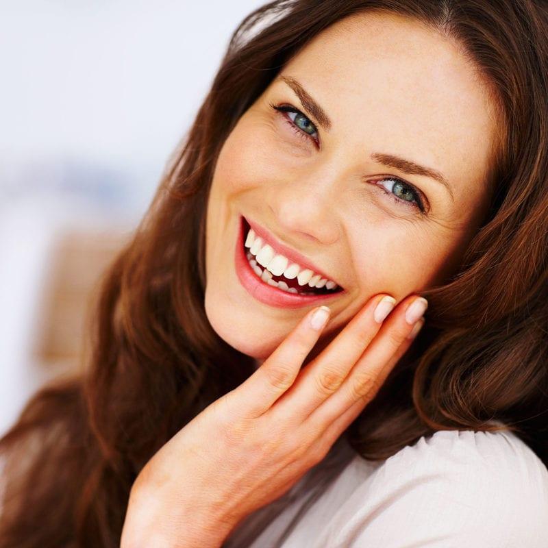 Skin Care Tips - beautiful woman
