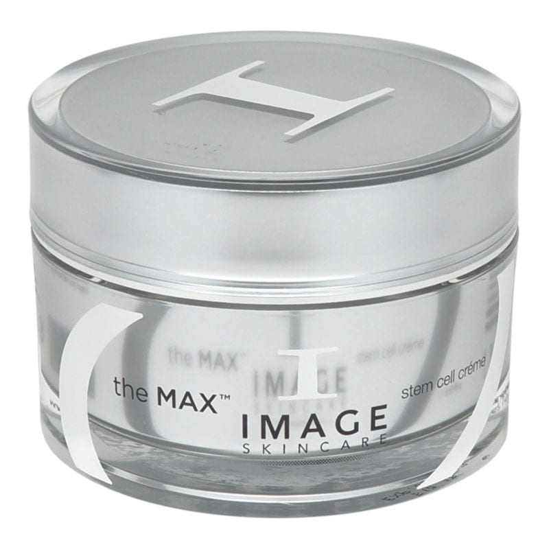 Stem Cell Creme 1.7 oz the MAX product front view