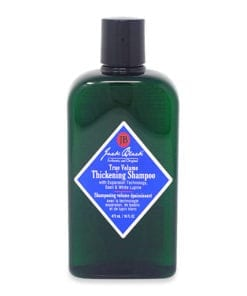 Jack Black True Volume Thickening Shampoo, 16 oz.