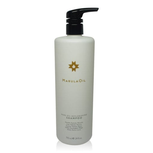 Paul Mitchell Marula Oil Rare Oil Replenishing Shampoo 24 oz.