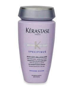 Kerastase Specifique Bain Anti-Pelliculaire Shampoo for Women 8.5 oz