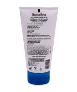 Original Sprout Hair & Body Babywash 4 oz