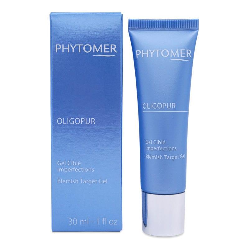 Phytomer Oligopur Anti-Blemish Target Gel, 1 oz.