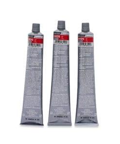 PRAVANA ChromaSilk Vivids (Red) 3 Oz-3 Pack