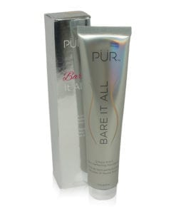 PUR Bare It All 4 in 1 Skin Perfecting Foundation 12 Hour Wear Golden 1.5 oz.