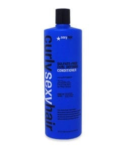 Sexy Hair Curly Sexy Hair Color Safe Curl Defining Conditioner 33.8 Oz