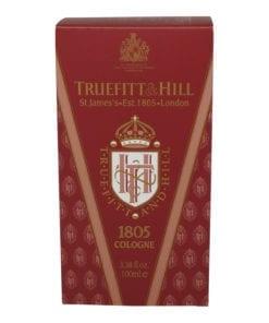 Truefitt & Hill 1805 Cologne 3.38 oz.