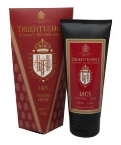 Truefitt & Hill 1805 Shave Cream 2.6 oz.