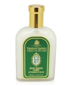 Truefitt & Hill West Indian Limes After Shave Balm