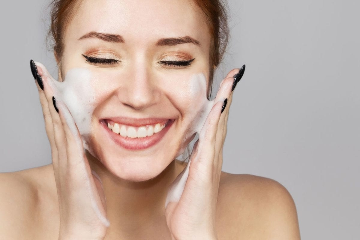 How to Wash Your Face With Your Favorite IMAGE Skincare Cleanser