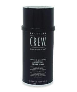 American Crew Protective Shave Foam, 10.1 oz.