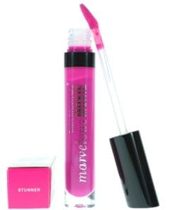 bareMinerals Moxie Plumping Lip Gloss Stunner 0.15 oz