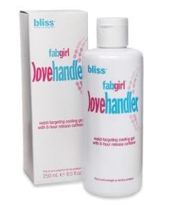 Bliss - Bliss Fabgirl Lovehandler - 8.5 Oz