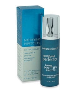 Colorescience Mattifying Perfector SPF 20 1 oz.