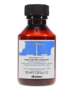 Davines Rebalancing Shampoo 3.38 oz.