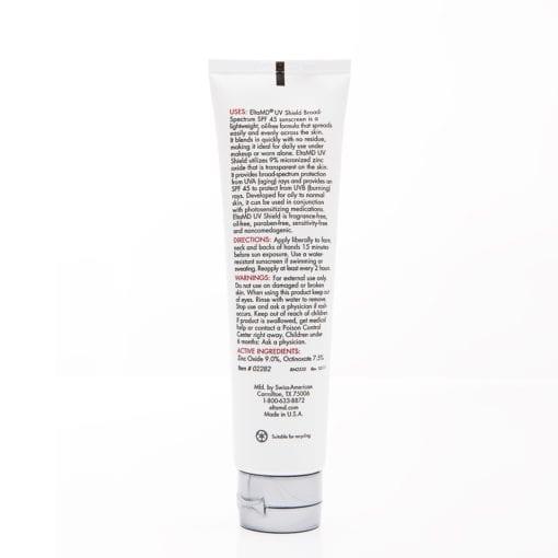 Elta MD UV Shield SPF 45 Face and Body Sunscreen 3 oz.