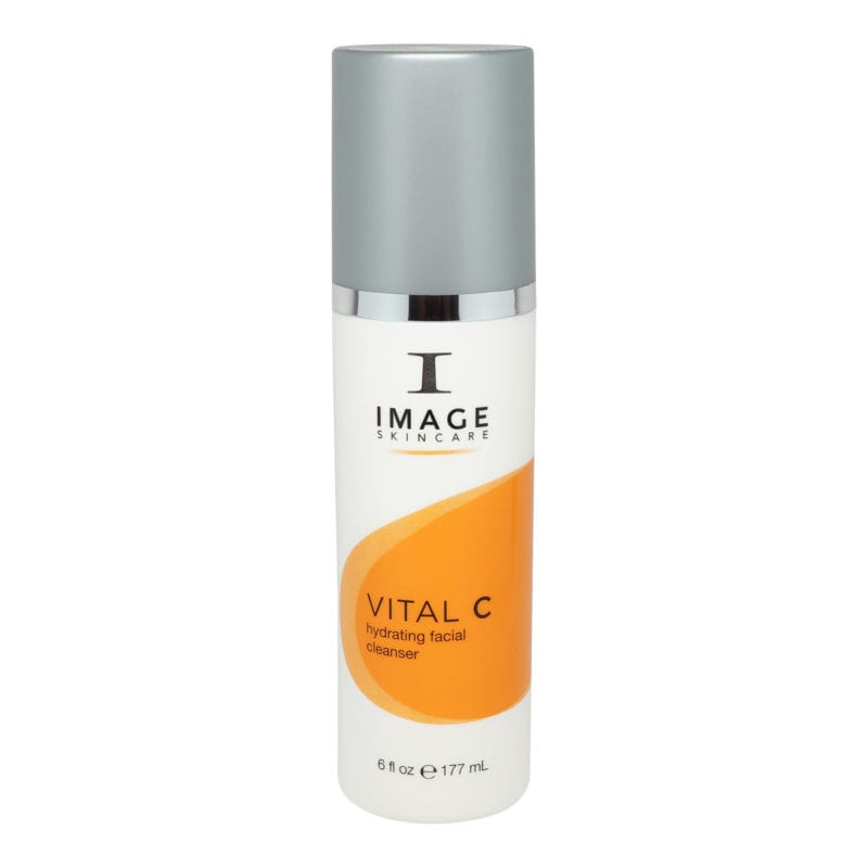 IMAGE Skincare Vital C Hydrating Repair Creme front view of product