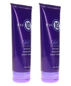 It's a 10 Silk Express Miracle Intensive Hand Cream 4 oz 2 Pack