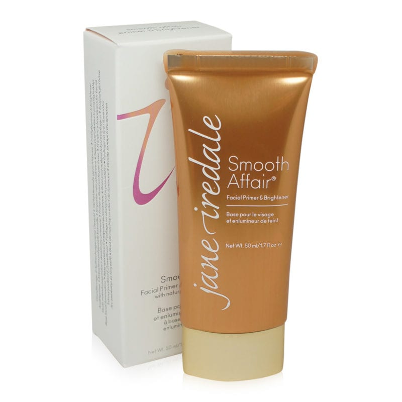 jane iredale Smooth Affair Facial Primer and Brightener 1.7 Oz