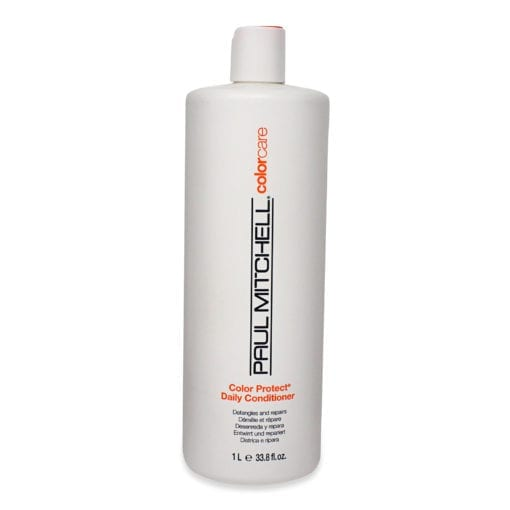 Paul Mitchell CC Color Protect Daily Conditioner 33.8oz.