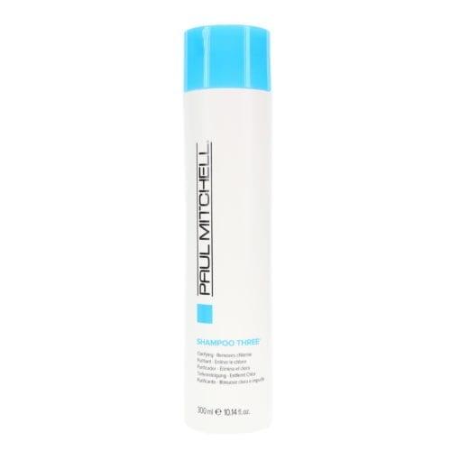 Paul Mitchell Clarifying Shampoo Three 10.14 oz.