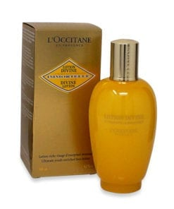 L'Occitane Immortelle Divine Lotion 6.7 Oz
