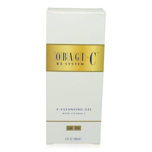Obagi C RX System C Cleansing Gel, 6oz.