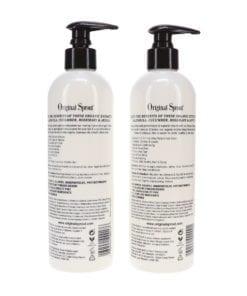Original Sprout Classic Shampoo 12 oz & Deep Conditioner 12 oz Combo Pack