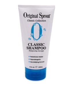 Original Sprout Classic Shampoo 4 oz
