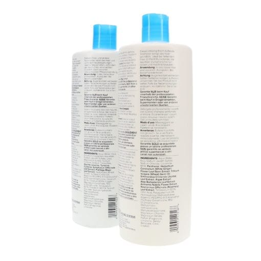 Paul Mitchell Clarifying Liter Duo Set