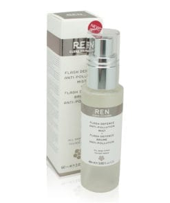 REN Skincare Flash Defence Anti-Pollution Mist