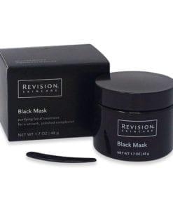 REVISION Skincare Black Mask 1.7 oz