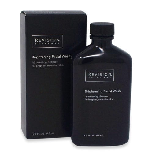 REVISON Skincare Brightening Facial Wash 6.7 oz