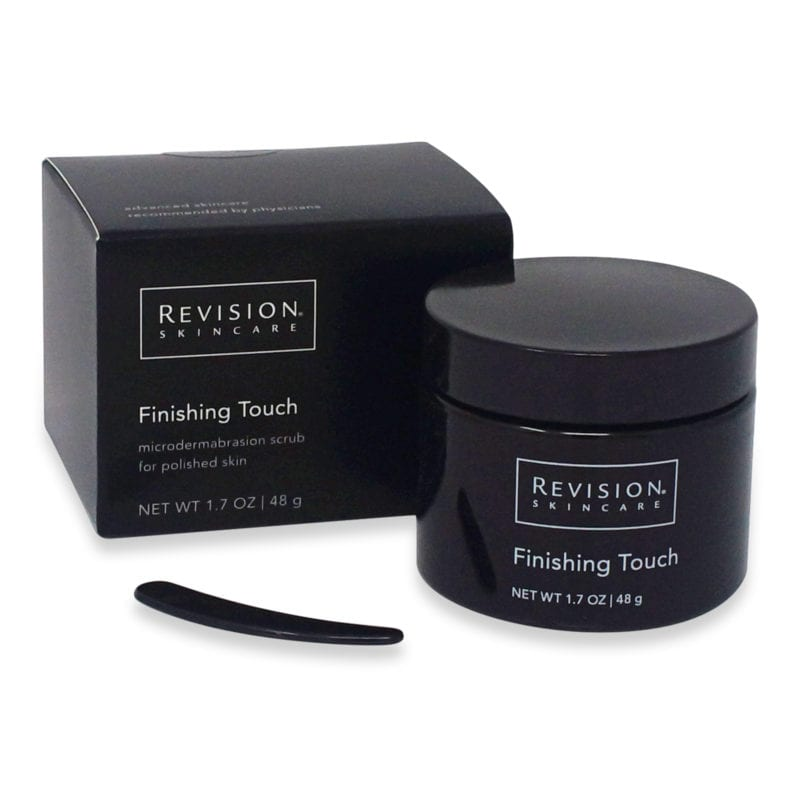 Revision Skincare Finishing Touch Microdermabrasion Cream 1.7 oz