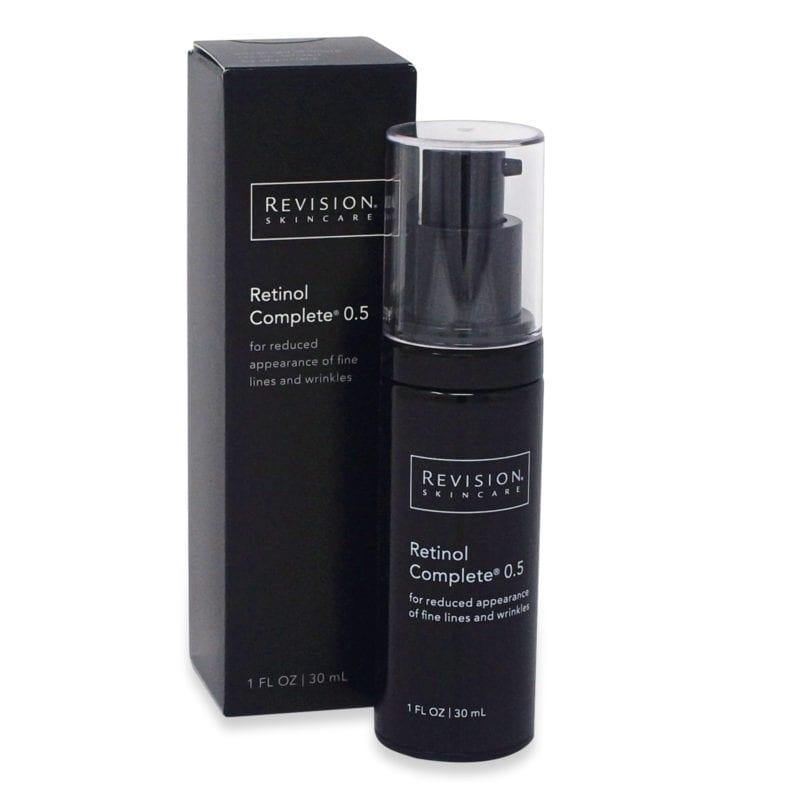 REVISION Skincare Retinol Complete 1  oz