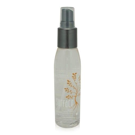 Surface Bassu Shine Spray Brillance 4 Oz