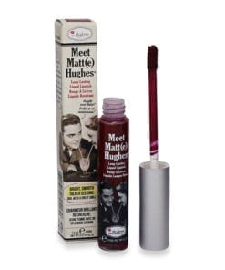 theBalm Meet Matte Hughes - Adoring Lip Color 0.25 Oz