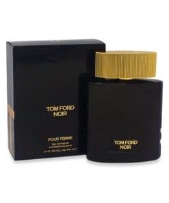 Tom Ford Noir Pour Femme Eau De Parfum 3.4 Oz