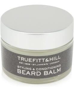 Truefitt & Hill Style and Conditioning Beard Balm 1.7 oz.